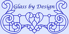 GLASS BY DESIGN LOGO