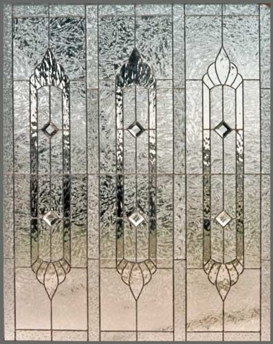 Big115 custom leaded glass large privacy window for Window glass design
