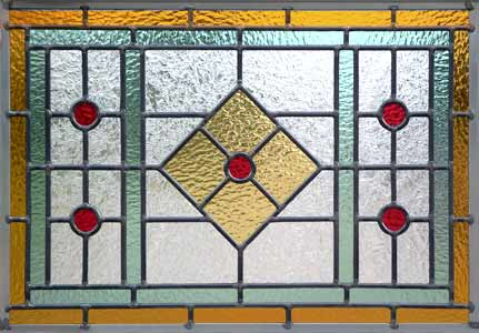 ARTDECOGLASS2 STAINED AND LEADED GLASS WINDOW INSPIRED BY THE ART DECO PERIOD CUSTOM AT DESIGN